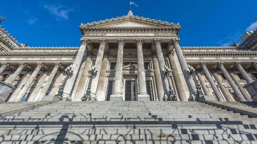 La puja por los recursos para la Ciudad de Buenos Aires se traslada el lunes al Senado