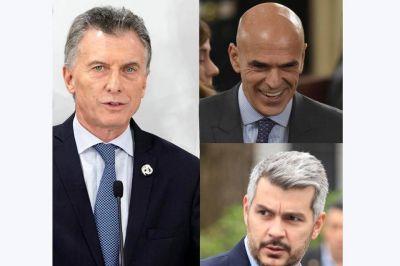 Macri y el uso de las propiedades del Estado para favorecer a sus amigos
