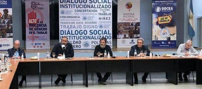 Obras sociales: se frena el aumento de los aportes y la CGT discutirá cómo superar la crisis del sistema