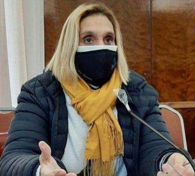 """""""La decisión del Gobernador de habilitar la obra privada es acertada y justa para con el sector"""", dijo Vilma Baragiola"""