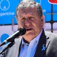 """Puerta: """"El kirchnerismo no representa al peronismo, es una ocupación que será vencida por el voto popular"""""""
