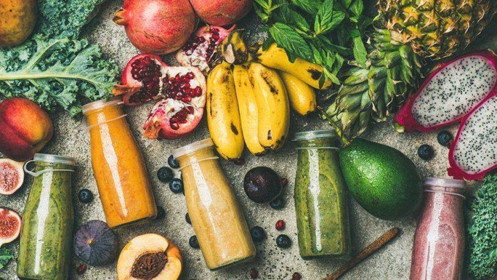 Beneficios de los jugos naturales