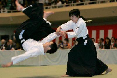 La lógica del aikido