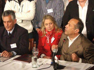 Los Rodríguez Saa, ¿el último clan?