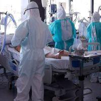 En el día de la sanidad, trabajadores de la salud advierten que ya llevan más de 34.000 contagiados y 140 fallecidos