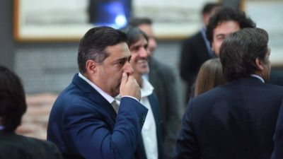 Exclusivo: Angelici pone a disposición del Gobierno sus contactos en la Justicia para acordar por el juego y el fútbol