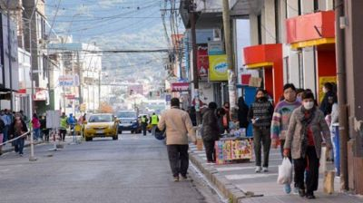 Jujuy hará ensayos clínicos con Omega 3 para prevenir infecciones por coronavirus