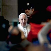 Siguen manipulando al Papa