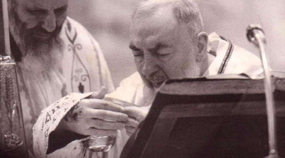 3 hechos milagrosos del Padre Pío que tal vez no conocías