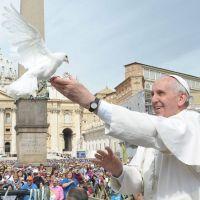 """Día Internacional de la Paz: El Papa invita a buscar una """"verdadera fraternidad"""""""