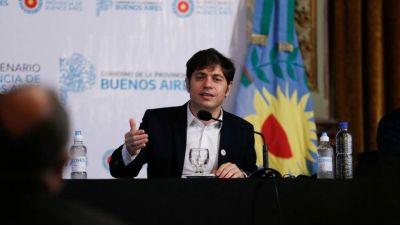 La provincia difundió un duro informe sobre las ganancias de las eléctricas durante la gestión de Vidal