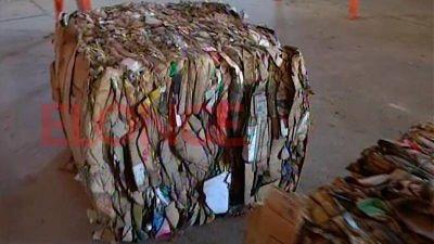 En Parque Gazzano recolectarán residuos inorgánicos para reciclar