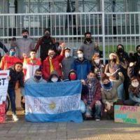 Movilizarán para exigir que Amiplast reinstale a los trabajadores despedidos en pandemia