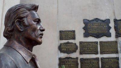 Se saldó la grieta interna: habrá homenaje a Rucci en la legislatura bonaerense