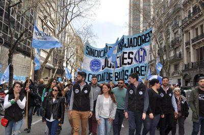En paralelo a la reforma, judiciales impulsan una nueva generación de derechos laborales con perspectiva de género