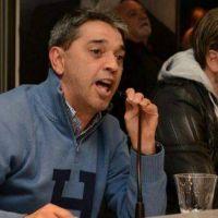 Fuerte repudio del SUTECBA a la represión a enfermeros en la Legislatura porteña