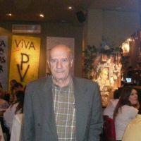 Carmelo Affatato: Sindicalismo, política y Justicia Social
