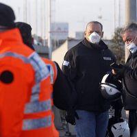 Los intendentes desafían a Sergio Berni y defienden la policía local