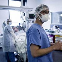 Otras 429 personas murieron y 8.782 fueron diagnosticadas con coronavirus en el país