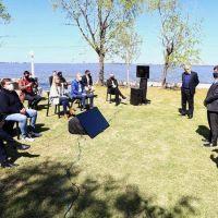 Axel Kicillof anunció un Fondo para la Cultura y el Turismo por $300 millones