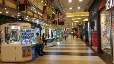 Massa recibió a representantes de los shopping para analizar la crisis que atraviesa el sector