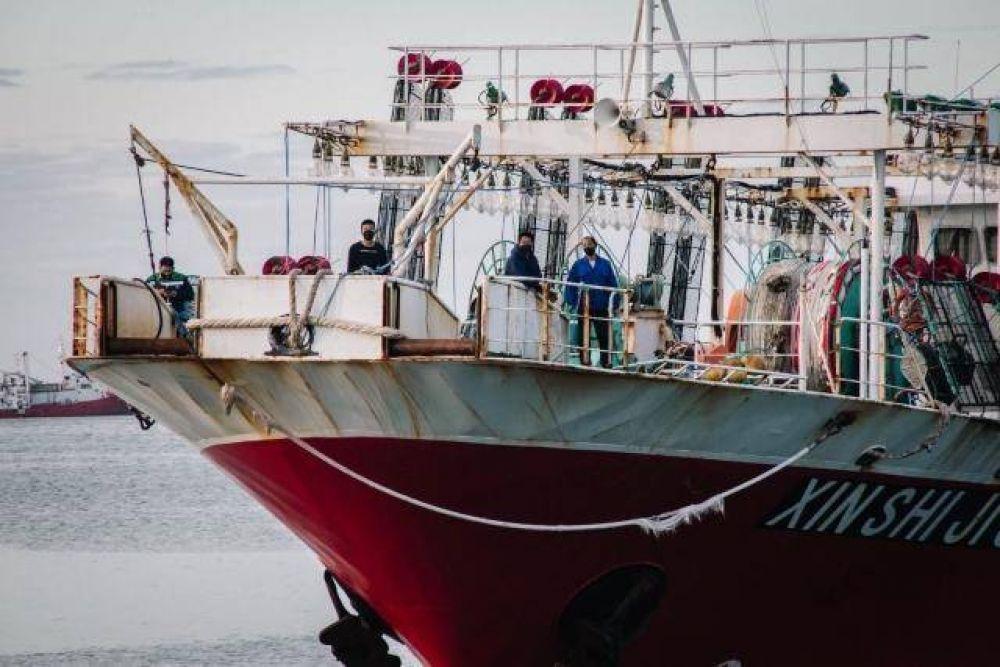 Coronavirus: gremios y cámaras empresarias acordaron reforzar protocolos sanitarios en la pesca