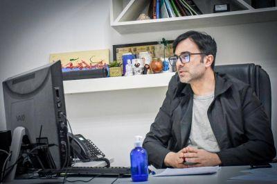 Entrevista GLP: Para el intendente Echarren es