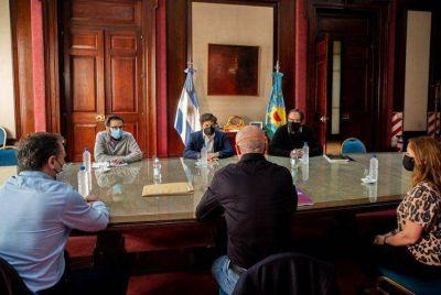 Provincia–DESA: el rol de las eléctricas en la gestión Vidal