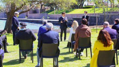 Fondo de Turismo: Tandil se quedó afuera y a La Plata llegarían 8 millones