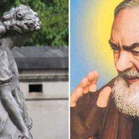 5 datos que tal vez no sabías de San Pío de Pietrelcina y su ángel de la guarda