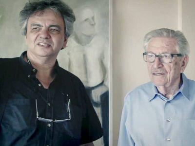 """Se estrena """"Perón y los judíos"""", una reflexión personal del director argentino-israelí Sergio Shlomo"""