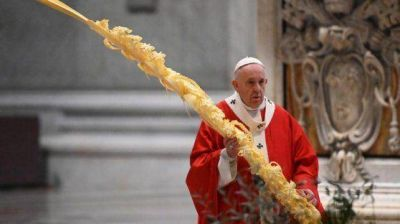 Papa Francisco, el peligro rojo
