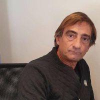 Zumpano renunció a la conducción de las 62