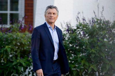 Mauricio Macri, internado en el sanatorio Otamendi para una endoscopia intestinal