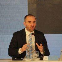 Guzmán explica el proyecto de Presupuesto 2021 ante los diputados
