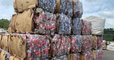 Coca-Cola FEMSA y Uber se alían para que lleve sus botellas a reciclar