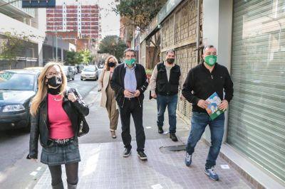 """Aguiar: """"Rechazamos la oferta de Fernández porque no se corresponde con el esfuerzo de los estatales"""""""