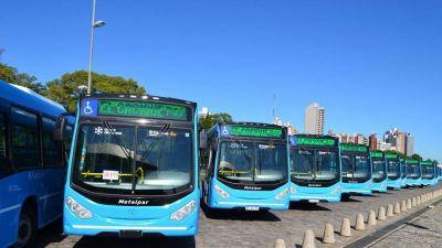 Otra vez los choferes están sin cobrar y la UTA vuelve al paro por tiempo indeterminado en Rosario