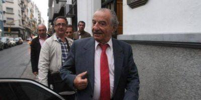 Se tensó el «no acuerdo» de Comercio: Cavalieri iba a declarar un paro, per dictaron la conciliación obligatoria