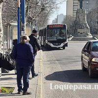 La UTA lleva adelante un paro total en el transporte público