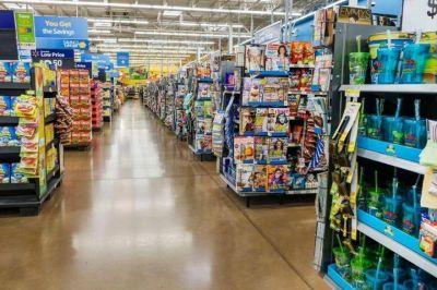 Walmart lanza un programa de financiamiento para 144 proveedores pymes nacionales