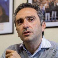 Toma de tierras: Larroque pidió postergar el desalojo en Guernica