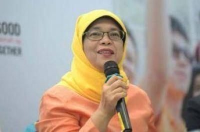 Campaña de musulmanas de Singapur contra la prohibición del hiyab en el lugar de trabajo