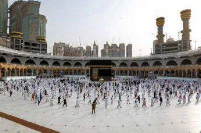 La Umrah se reanudará a partir del 4 de octubre
