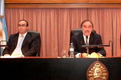 La Cámara Federal designó autoridades de sus salas y dejó afuera a Bruglia y Bertuzzi