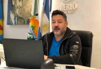 """Gustavo Menéndez: """"La oposición es como el colesterol, hay del bueno y del malo»"""