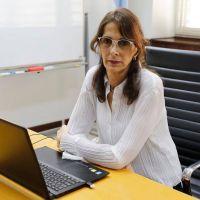 Una ministra bajo el radar: Bielsa, la gran ausente en medio de las tomas