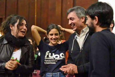 Lucía Cámpora, la nueva espada de la organización de Máximo Kirchner en el bastión de Pro