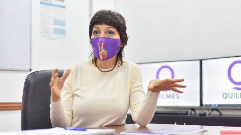 Quilmes: lanzan plan de beneficios impositivos para más de 8 mil comerciantes e industrias por la pandemia