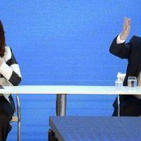 Alberto Fernández y CFK discutieron por los resultados de las medidas dispuestas para controlar al dólar ahorro